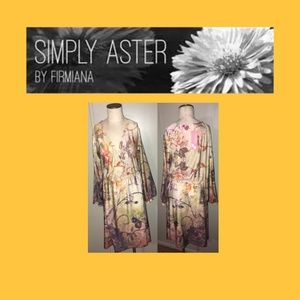 Simply Aster by fermiana